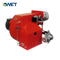 diesel burner / waste oil burner for oil steam boiler