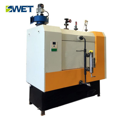 300kg oil gas steam generator / boiler
