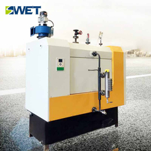 500kg wood pellet steam generator / boiler